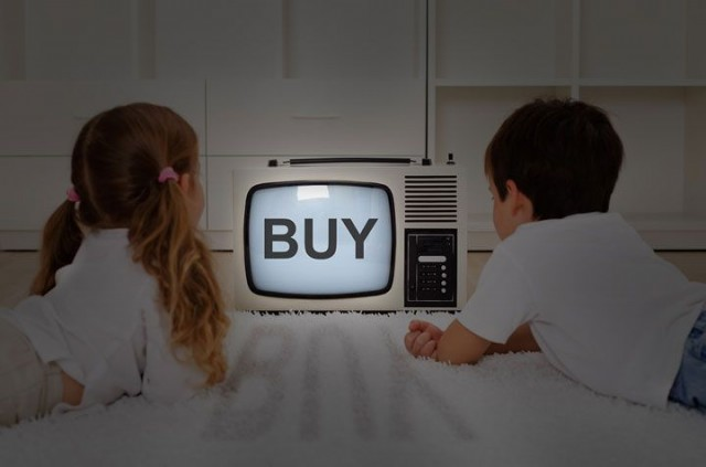 Helping Children Understand the Truth About Advertising