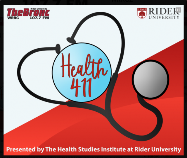 Check out my conversation with Dr. Karp and Issac Harris on Health 411!