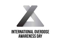 International Overdose Awareness Day event to be held on Tuesday, August 28th in Robbinsville